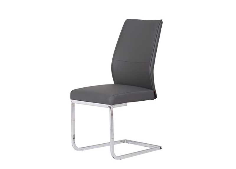 Seattle Dining Chair Grey Furniture Link